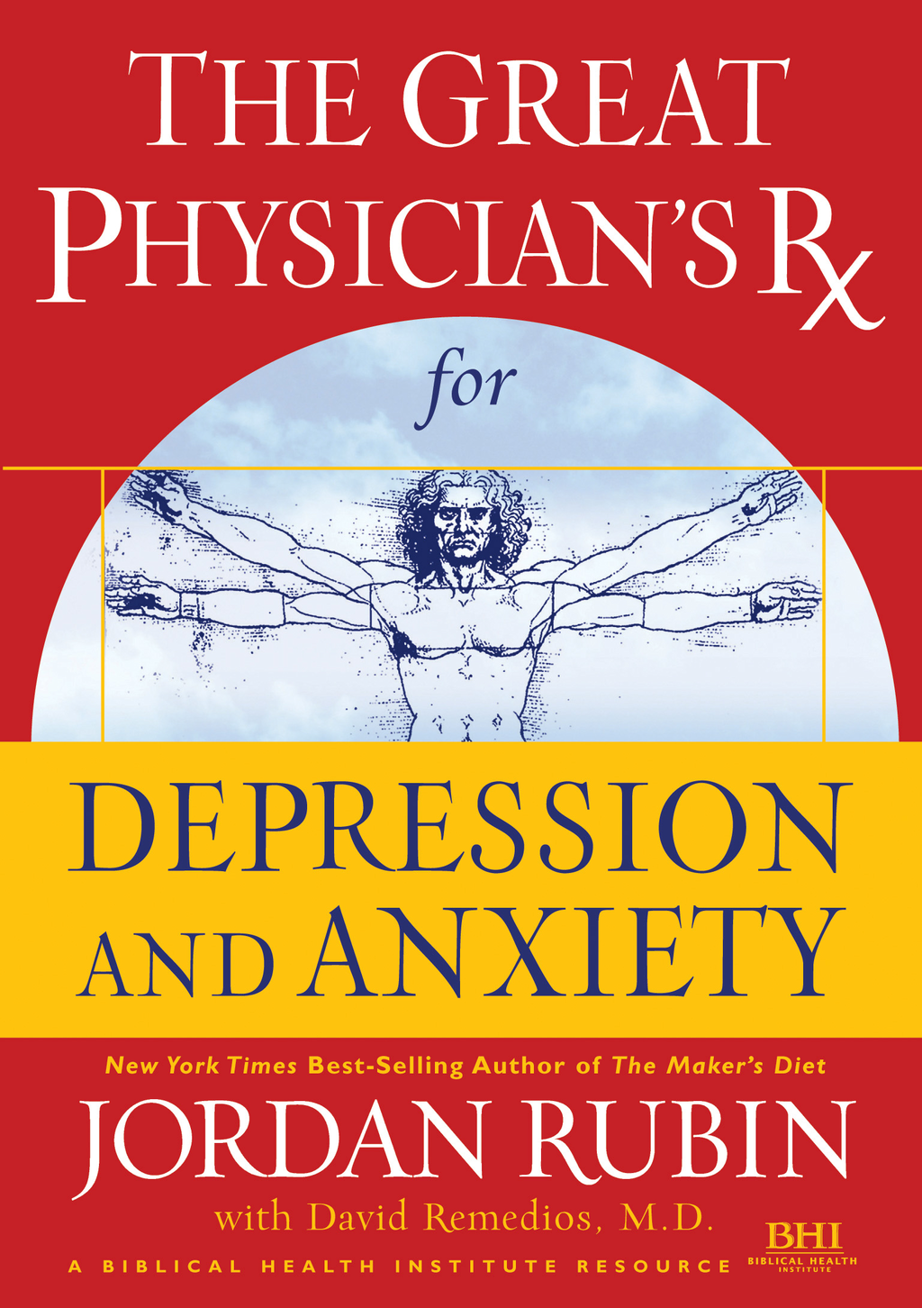 GPRX for Depression & Anxiety By: Jordan Rubin
