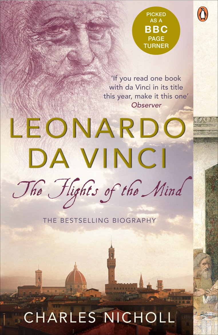 Leonardo Da Vinci The Flights of the Mind