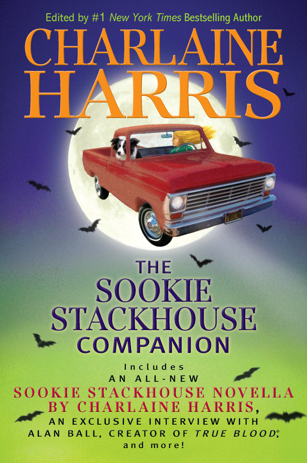 The Sookie Stackhouse Companion By: