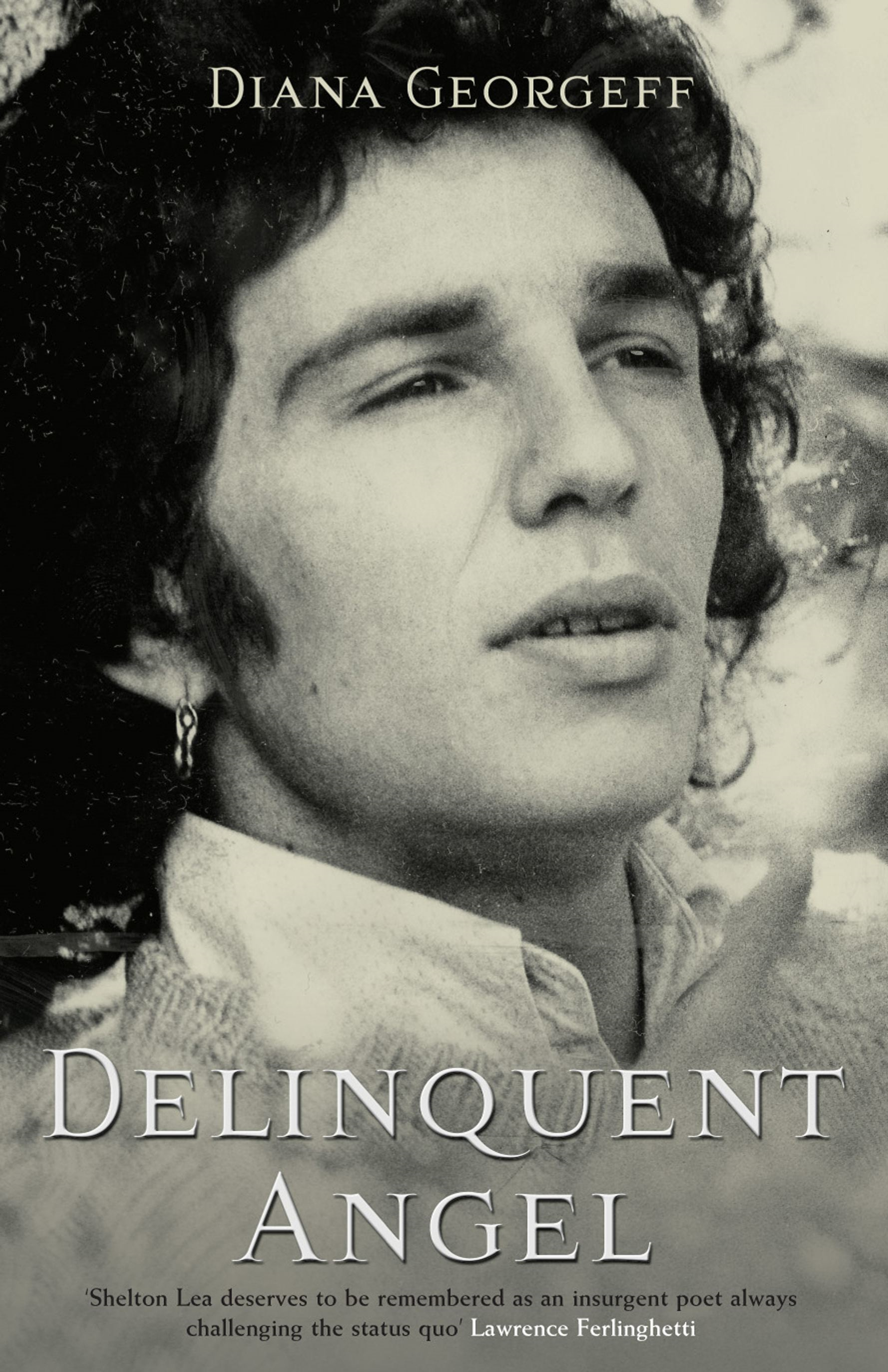 Delinquent Angel By: Diana Georgeff