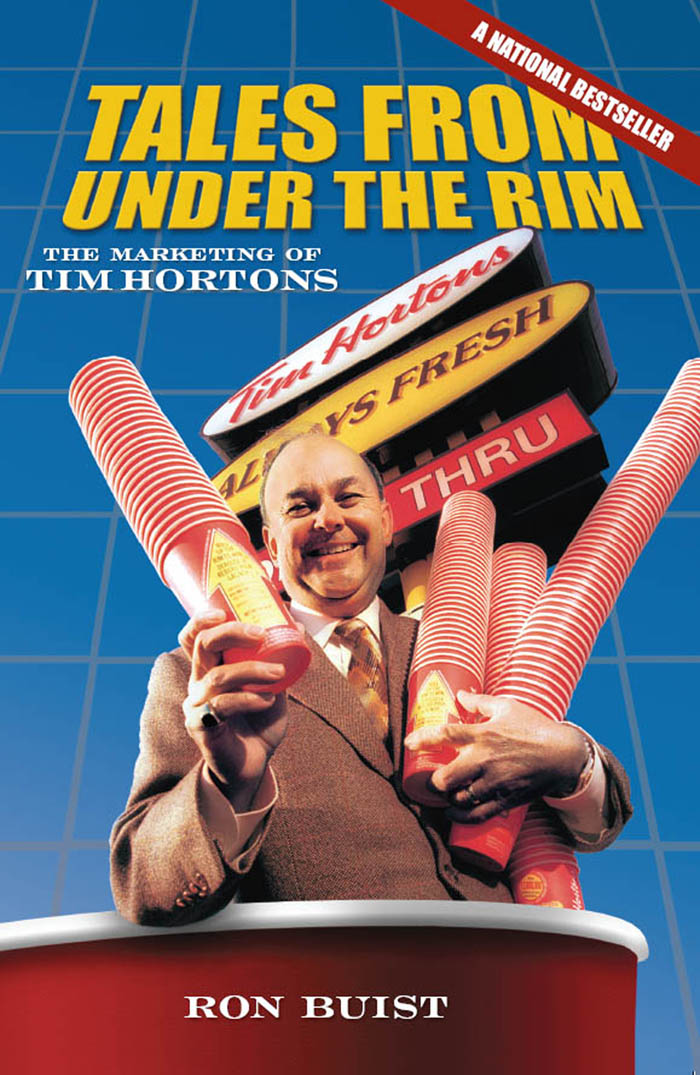 Tales from Under the Rim By: Ron Buist