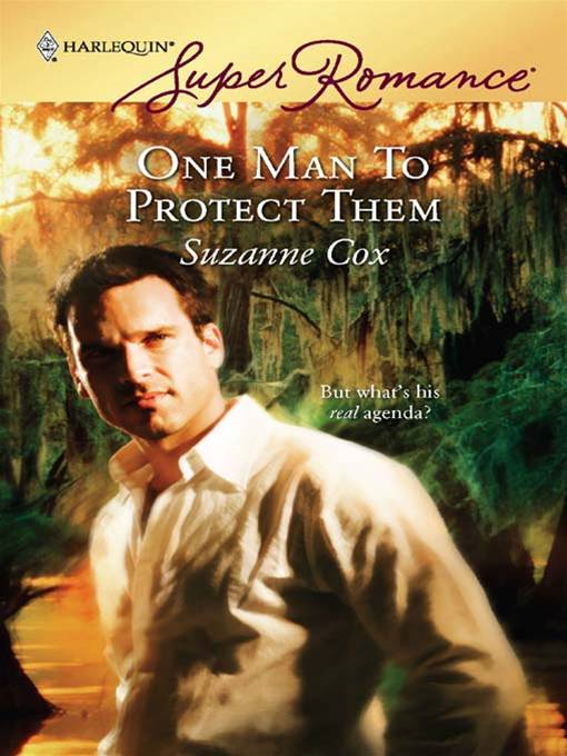 One Man To Protect Them By: Suzanne Cox