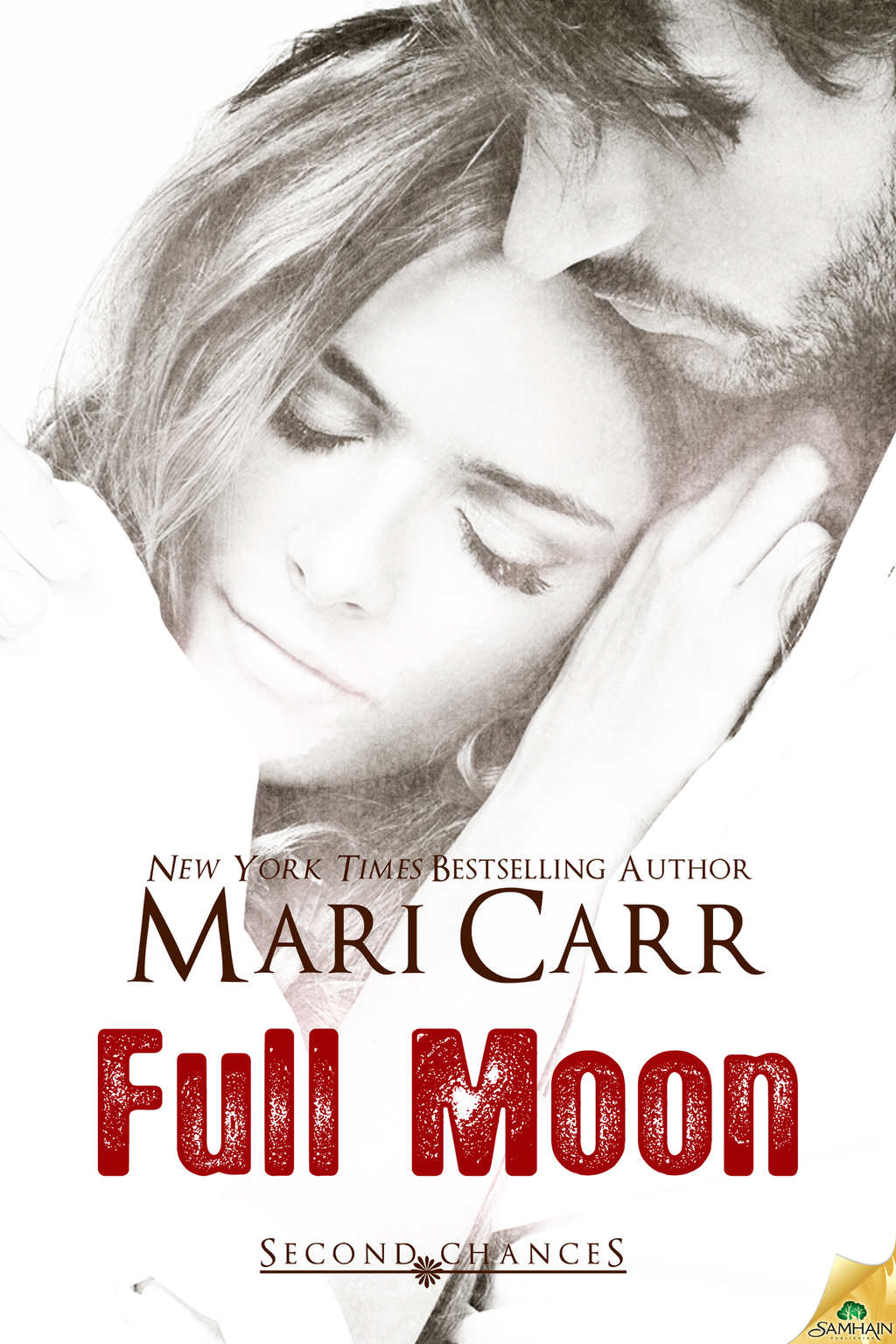 Full Moon By: Mari Carr