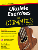 Ukulele Exercises For Dummies: