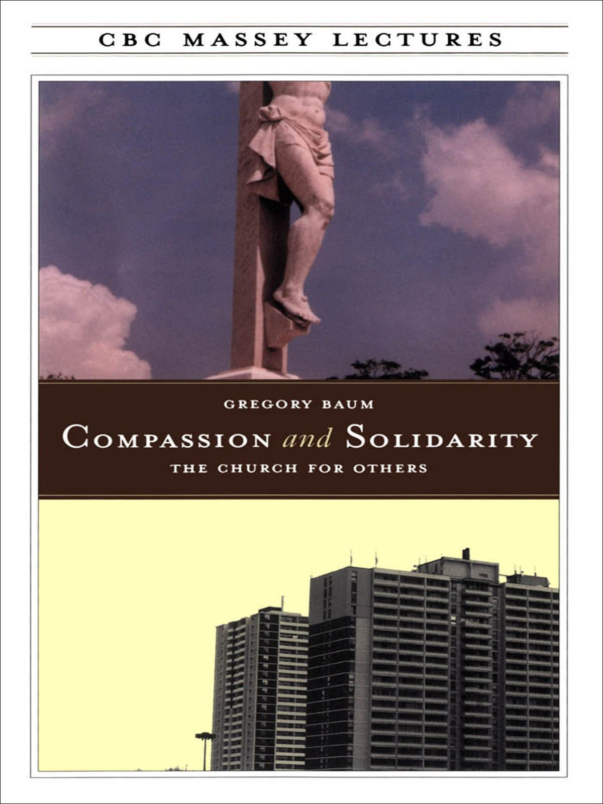 Compassion and Solidarity: The Church for Others