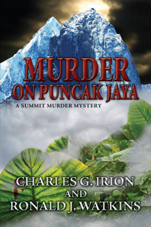 Murder on Puncak Jaya