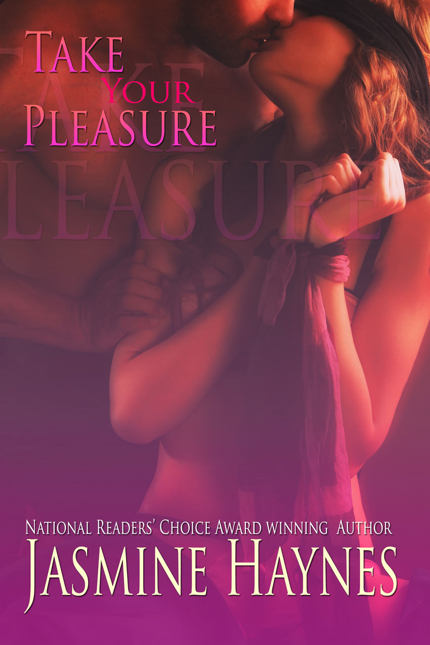 Jennifer Skully  Jasmine Haynes - Take Your Pleasure