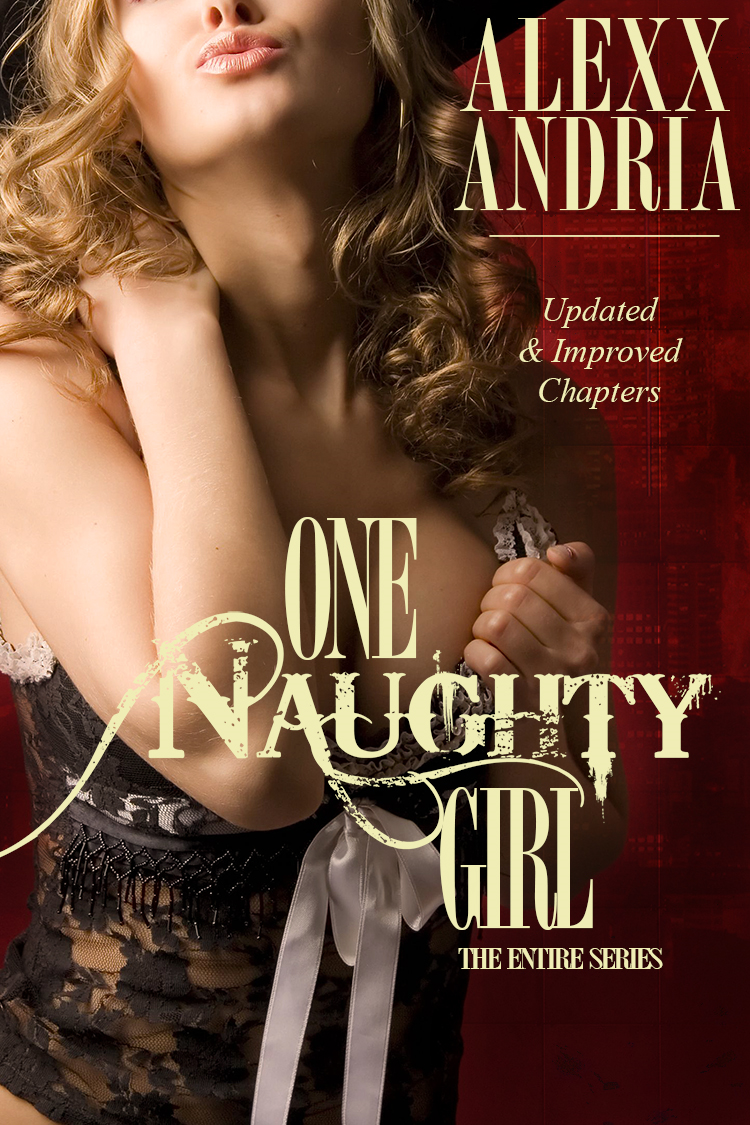 Alexx Andria - One Naughty Girl Bundle