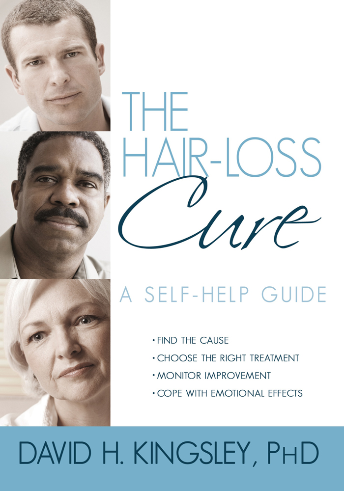 The Hair-Loss Cure