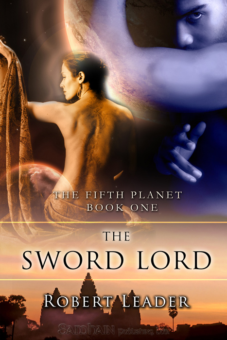 The Sword Lord By: Robert Leader
