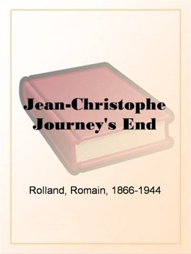 Jean-Christophe Journey's End