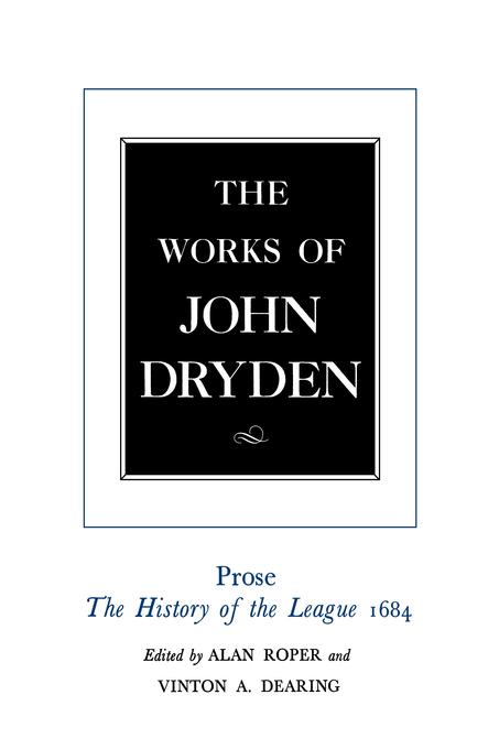 the age of dryden essay
