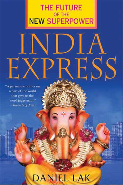 India Express By: Daniel Lak