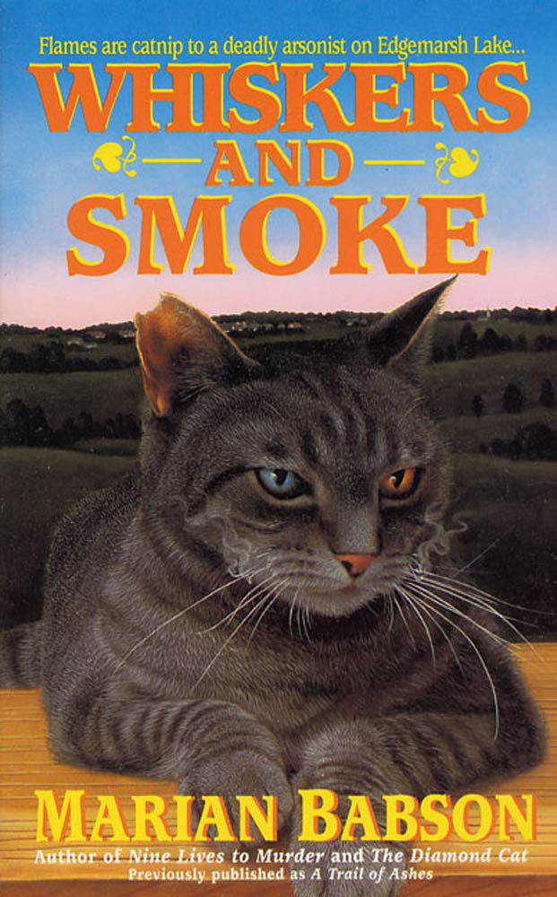 Whiskers & Smoke By: Marian Babson