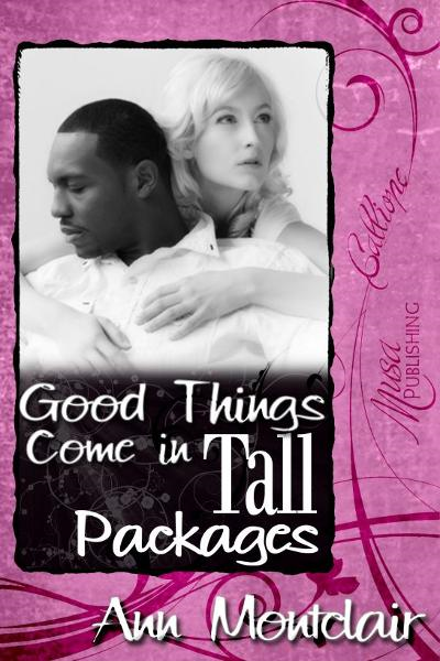 Good Things Come In Tall Packages