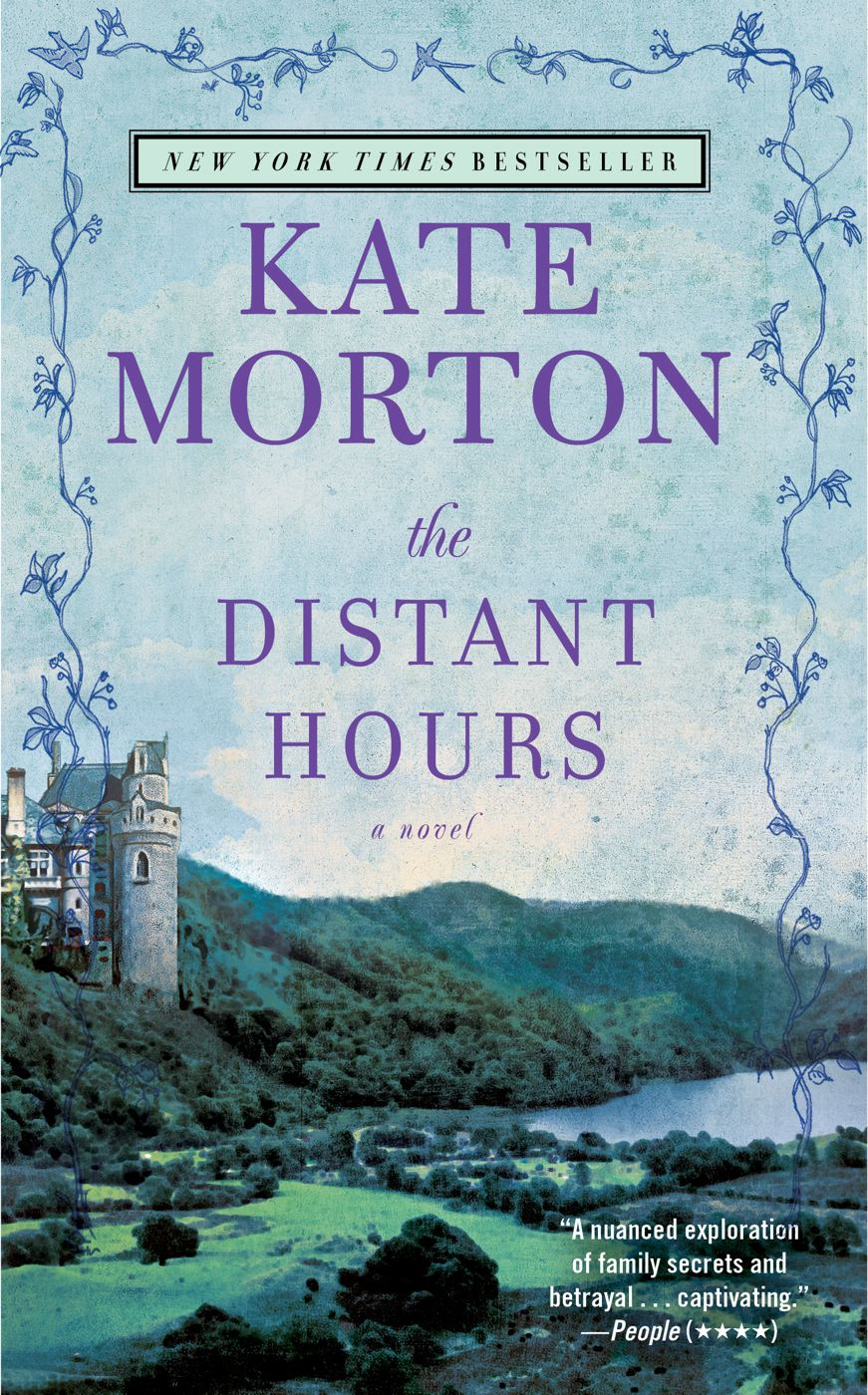 The Distant Hours By: Kate Morton
