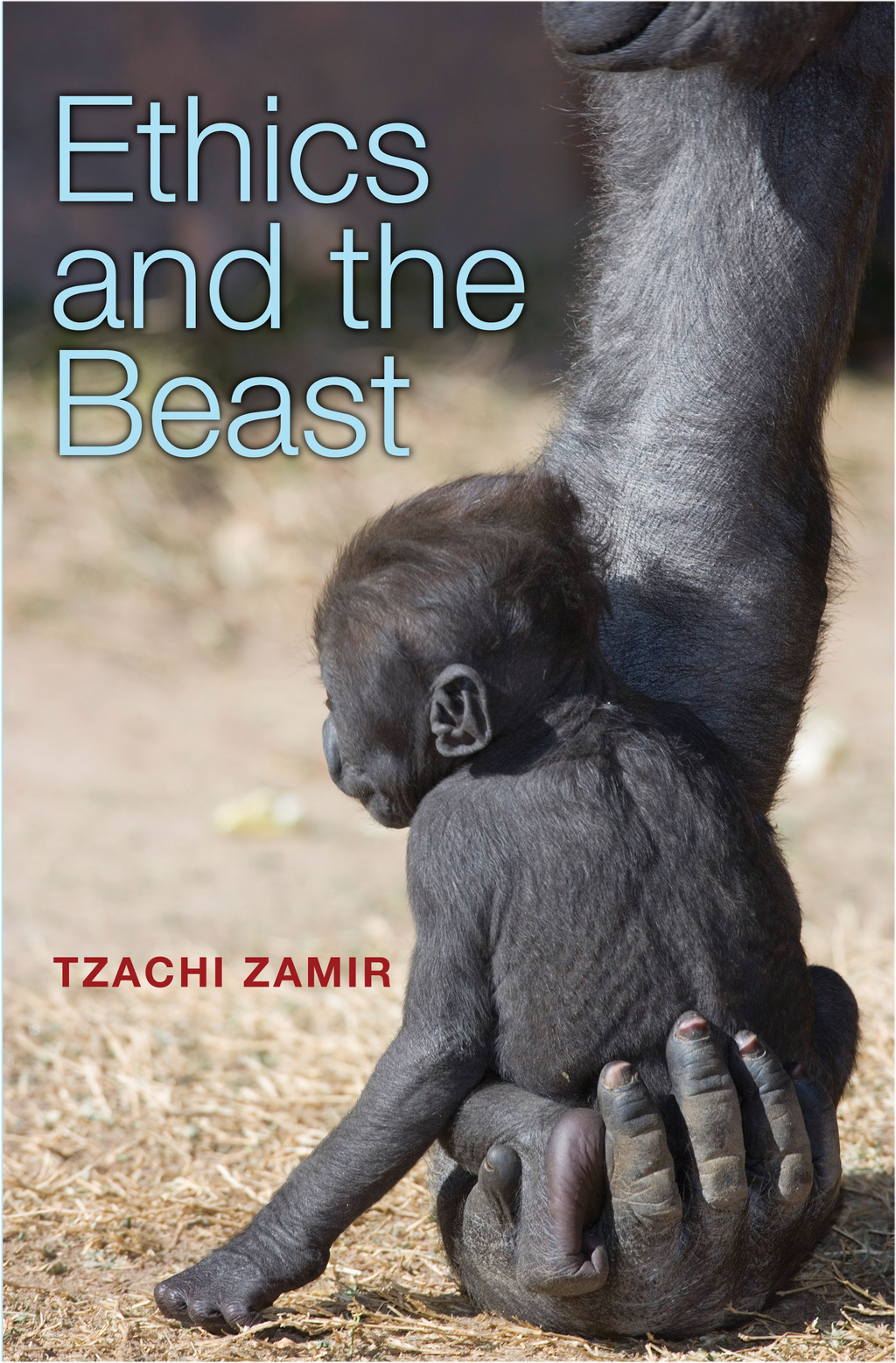 Ethics and the Beast A Speciesist Argument for Animal Liberation