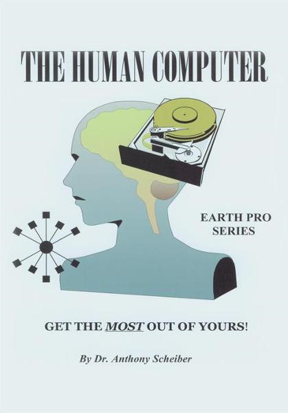 The Human Computer By: Anthony Scheiber