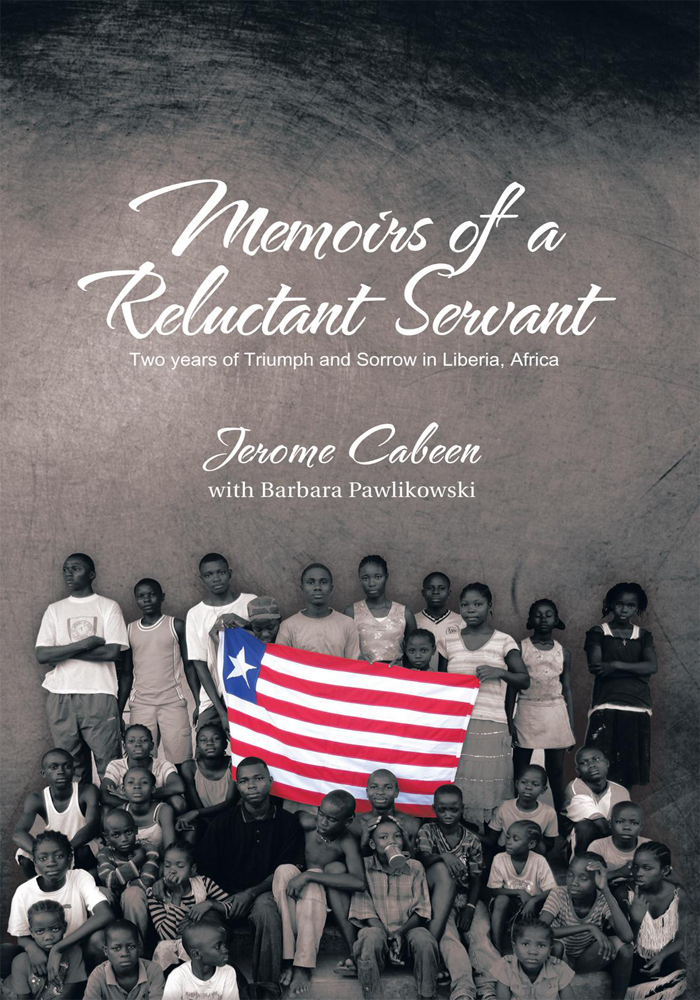 Memoirs of a Reluctant Servant