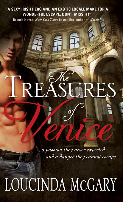 Treasures of Venice