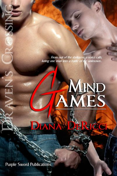 Draven's Crossing II: Mind Games By: Diana DeRicci