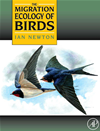 The Migration Ecology Of Birds: