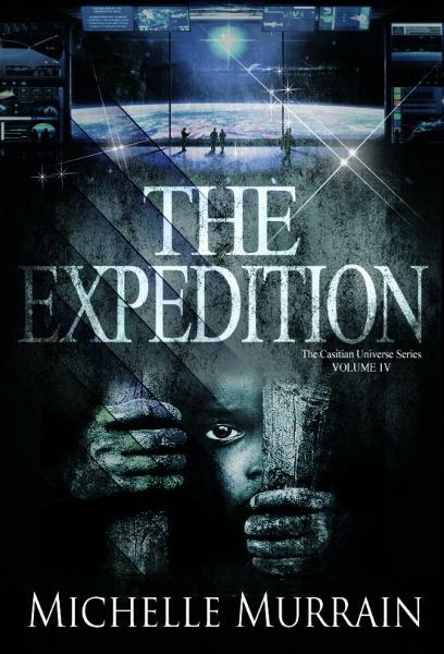 The Expedition: The Casitian Universe Series, Volume IV