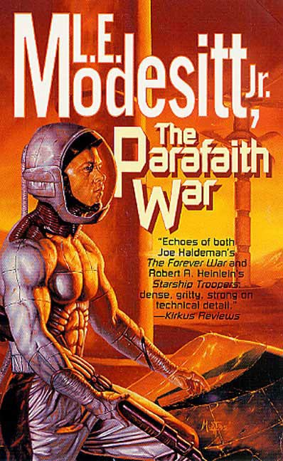 The Parafaith War By: L. E. Modesitt