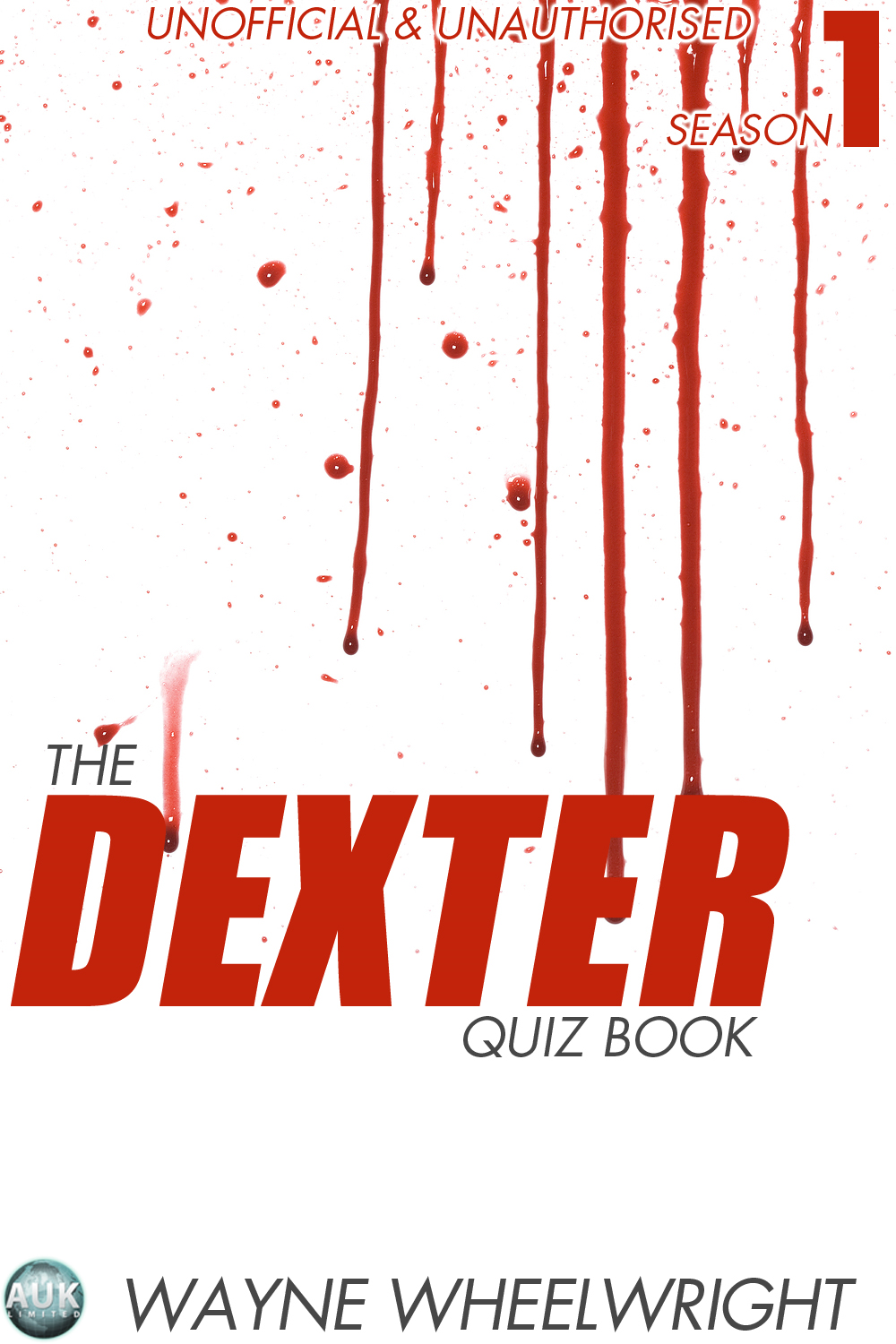 The Dexter Quiz Book Season 1