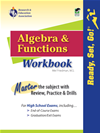 Algebra And Functions Workbook