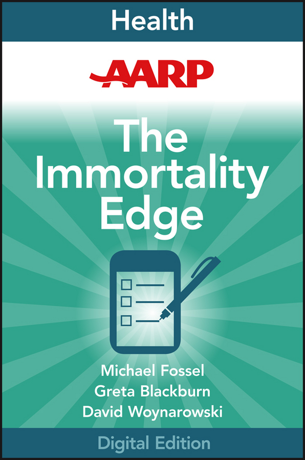 AARP The Immortality Edge