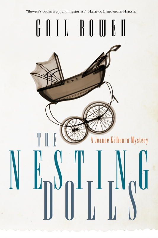 The Nesting Dolls By: Gail Bowen