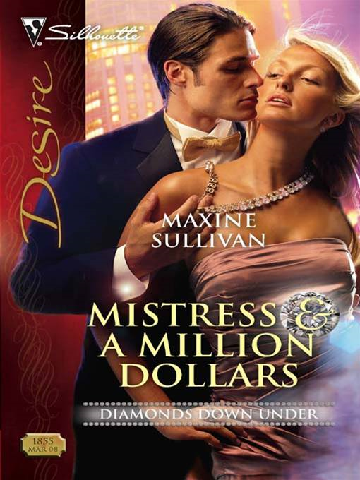 Mistress & A Million Dollars