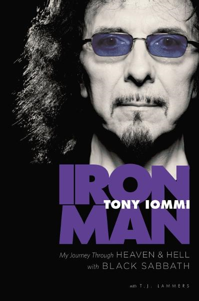 Iron Man By: Tony Iommi