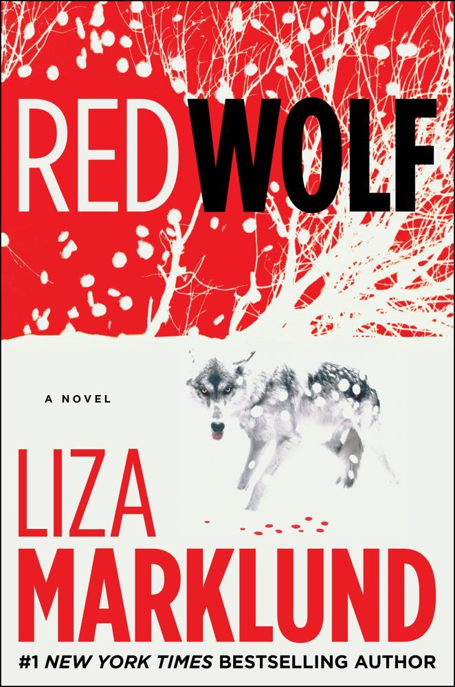 Red Wolf By: Liza Marklund