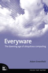 Everyware By: Adam Greenfield