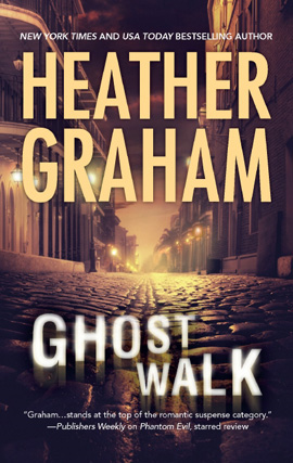 Ghost Walk By: Heather Graham