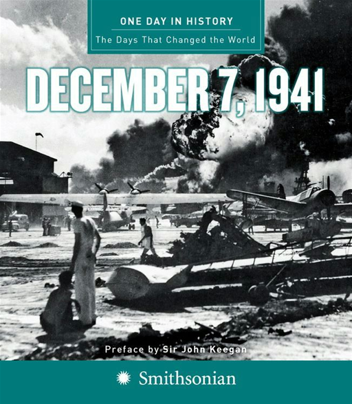 One Day in History: December 7, 1941