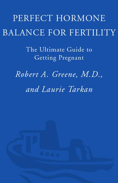 Perfect Hormone Balance for Fertility