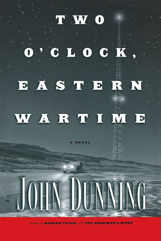 Two O'Clock, Eastern Wartime