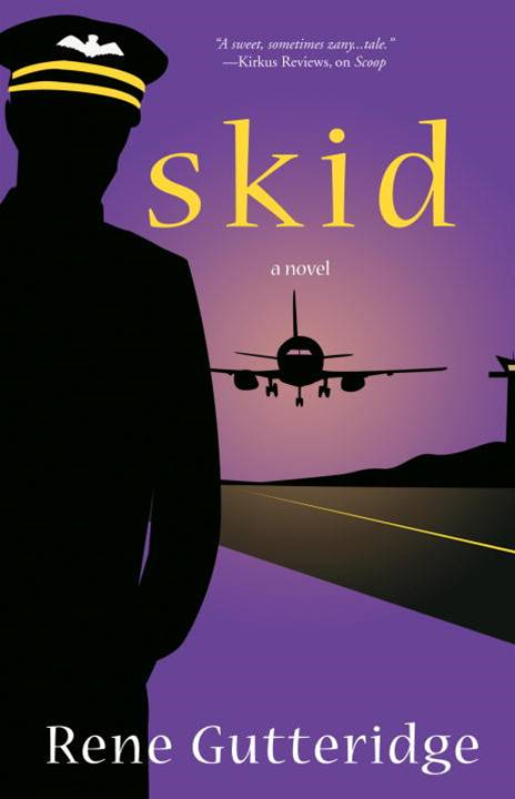 Skid By: Rene Gutteridge