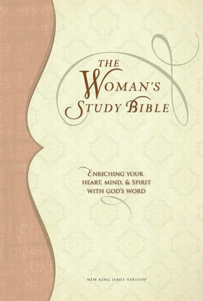 The NKJV Woman's Study Bible