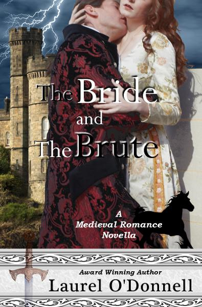 The Bride and the Brute By: Laurel O'Donnell