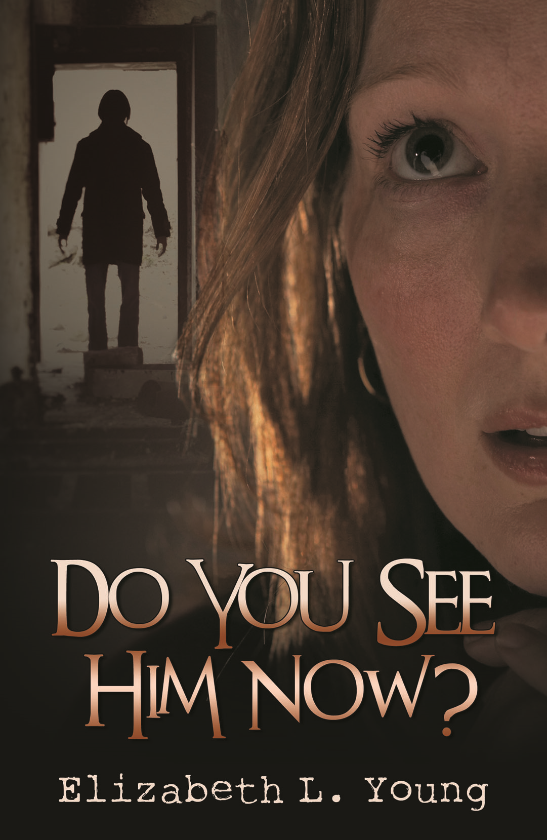 Do You See Him Now? By: Elizabeth L. Young