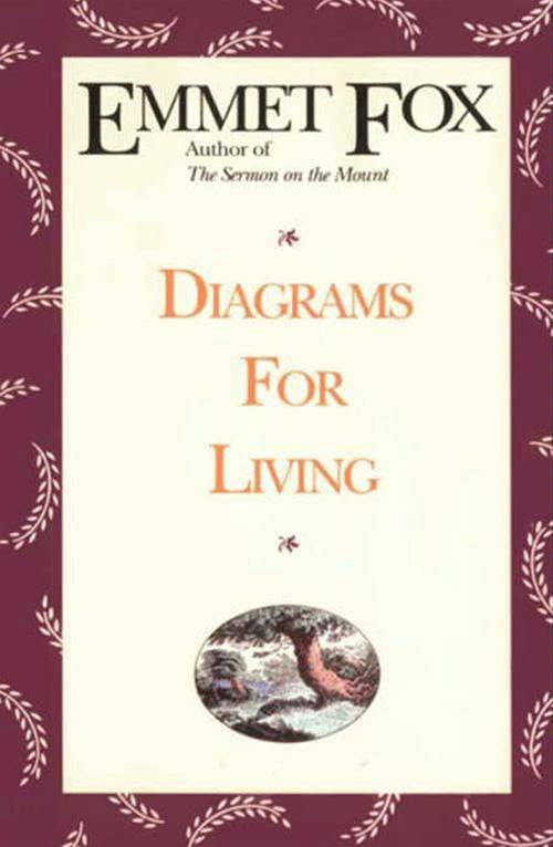 Diagrams for Living By: Emmet Fox