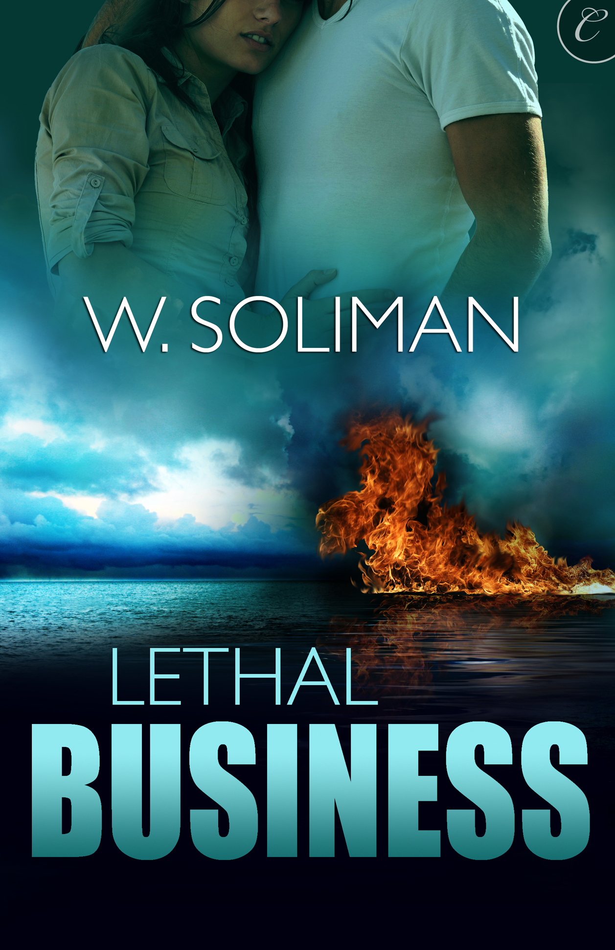 Lethal Business By: W. Soliman