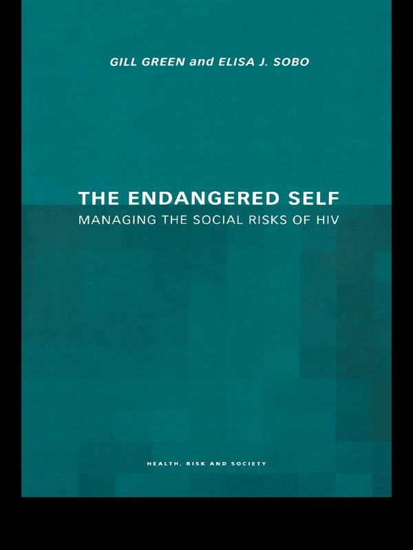 The Endangered Self