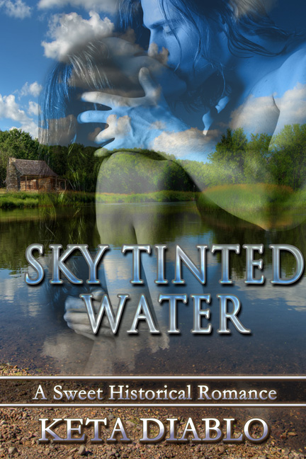 Sky Tinted Water, Book 1