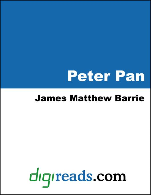 Cover Image: Peter Pan