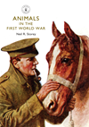 Animals In The First World War